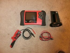 Snap On Tools Vantage Pro Lab Scope Graphing Multimeter Diagnostic Scanner