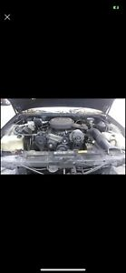 General Motors Chevrolet 10067353 Goodwrench 350ci Engine