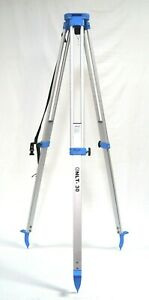 Aluminium Leveling Tripod For Leica Topcon Sokkia Trimble Total Station
