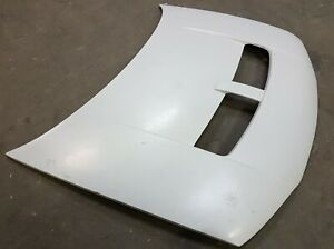 Vw Golf 4 Iv Mk4 Zender Bonnet Genuine Hood