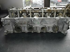1999 2004 Ford Mustang 4 6l 40th Anniversary Pi Right Pass Cylinder Head