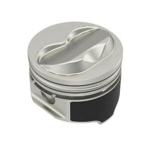 Keith Black Kb 9903hc 040 465 Dome Claimer Chevy 350 Pistons 040
