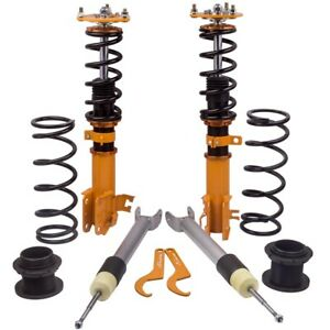 Assembly Coilovers Kits For Nissan Altima 2002 2006 Shocks Absorbers Struts
