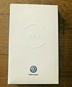 Volkswage Neu Clay Bar And Lubrication Car Wash Kit Geniune Oem Vw Rare