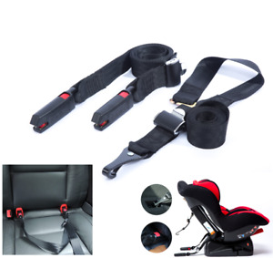 Toptether Bottom Belt Connector Interface Connection For Baby Kid Safety Seat