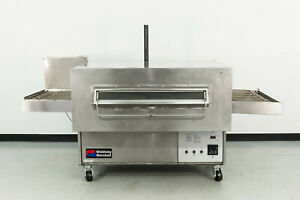 Middleby Marshall Ps360 Conveyor Ovens used