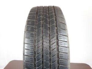 Pair Of Two 2 Used 275 65r20 Goodyear Wrangler Sr A 111s 9 32 L Dot 2818
