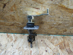 Mitsubishi 3000gt Dodge Stealth 5 Speed Twin Turbo Shift Selector Shaft Assembly