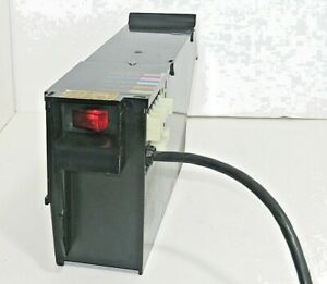 Dent x Control Box For X ray Dental Film Processor 9000 Xl works