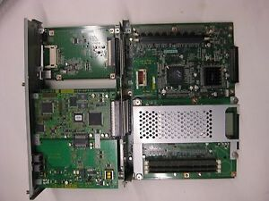 Main Controller Main Board Mother Board Assembly Memory Imagistics Oce Printer