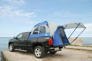 Napier Sportz Truck Tent Full Size Truck With Crew Cab 66 To 70 Bed 57890