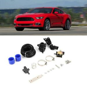 Bov1029 a Turbo Blow Off Valve Bov Sound Simulator Kit Fit For Ford Mustang