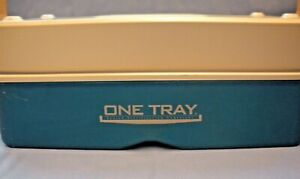 One Tray Sealed Sterilization Container Surgical Case 25 X 9 5 X 12