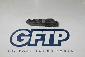 09 15 Nissan Gtr R35 Factory Oem Side Engine Motor Mount Bracket 11272jf00a