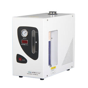 220v High purity Hydrogen Generator Laboratory Hydrogen Production Machine