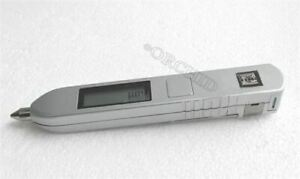 Time7122 Pen Type Vibration Meter Tester Vibration Pen For Displacement Test Gy