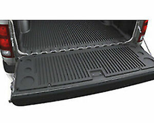 Genuine Gm Silverado Bed Tailgate Liner 17802217 Check Vin Before Ordering
