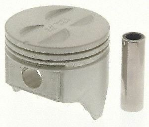 Speed Pro L2488f Forged Pistons 8 Pack Flat Top For Ford 302 5 0 Std