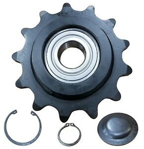 13 Tooth Sprocket Assembly 1401424 Ditch Witch C12 C14 C16 C12x C16x C24x