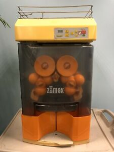 Zumex Commercial Citrus Juicer