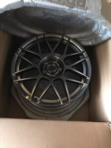 Genuine Ford Svt Shelby Gt500 Performance Package 20 Wheel Alloy Br3z 1007 B