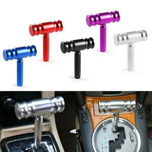 Car Shift Knob Aircraft Joystick Manual Transmission Racing Gear Shifter Lever