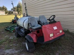 Toro Multipro 5500 Hydrostatic 300 Gallon Turf Sprayer