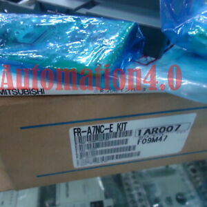 1pc New Mitsubishi Programmable Logic Controller Fr a7nc e Kit Free Shipping