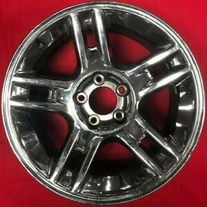 Ford Expedition F150 Truck 00 01 02 03 04 20 Factory Oem Wheel Rim Ny 3410