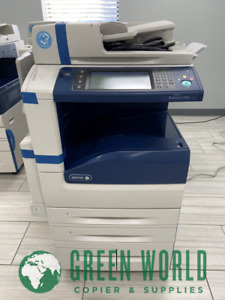 Xerox Workcentre 7970 Multifunction 70ppm Up To 11 X 17