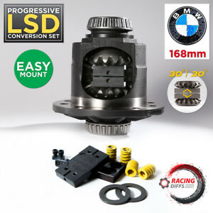 Progressive Limited Slip Diff Conversion Set Lsd Fits Bmw 168mm E30 E36 Z3