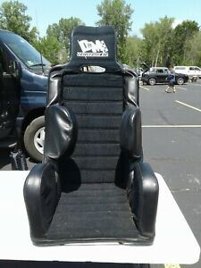 D m Performance Stock Car sprint Car Racing Seat New Other