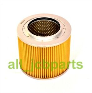 Hitachi Ex 200 5 Hydraulic Oil Tank Suction Strainer Filter Element pn 4210224