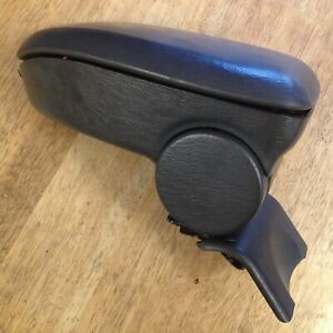 2000 2007 Ford Focus Oem Center Console Armrest black restored
