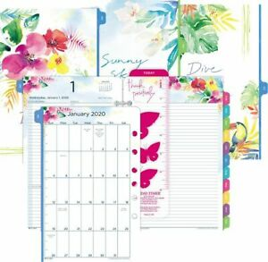 Kathy Davis 2 page per day Planner Refill Desk Size