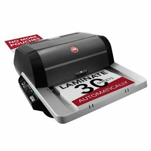 Gbc Gbc Foton 30 Automated Pouch free Laminator Starter Film Cartridge Included