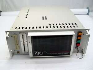 Art Applied Relay Testing Rt290 Relay Test System