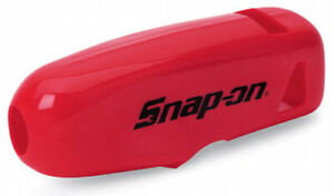 Snap On Red Protective Boot Ct4850 And Ct6850 1 2 Cordless Impact Wrench Gun