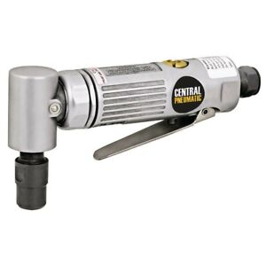 Right Angle Air Die Grinder 1 4 Polisher Cutting Off Mini High Speed Pneumatic