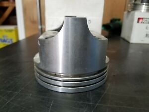 Speed Pro L2256f60 Forged Pistons