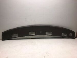02 05 Dodge Ram Upper Dash Pad Defrost Defroster Panel Trim Cover Taupe Z238