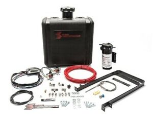 Snow Performance Stage 3 Water Methanol Injection Kit For 6 6l Duramax Diesels