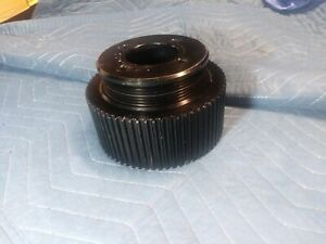 Small Block Ford 302 Procharger 66 Tooth Cog Crankshaft Pulley