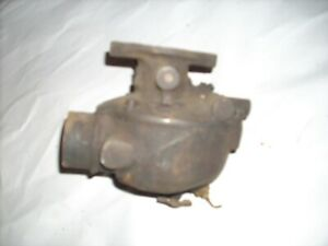 Tsx 530 Carburetor John Deere 40 Gasoline Tractor 60001 And Up