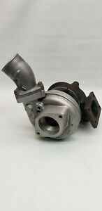 Nissan 300zx Tt 208kw 466081 466252 14411 40p06 1turbocharger 4411 40p09 Turbo