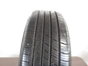 Single Used 215 60r16 Michelin X Tour A S T H 95h 8 5 32 L Dot 4118