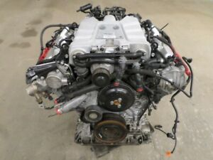 Oem Audi A6 A7 12 15 3 0l V6 Supercharged Engine id Cgxb Ctua tested