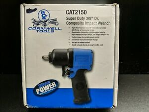 Cornwell Tools Super Duty 3 8 Dr Composite Impact Wrench Cat2150