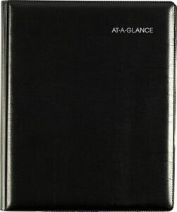 At a glance Dayminder Executive Weekly monthly Planner 2020 Weekly monthly