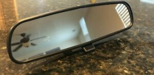 2017 2019 Subaru Oem Legacy Outback Rear View Mirror Without Auto Dimming